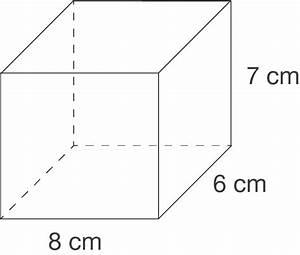 Volumen Berechnen Aufgaben. oberfl che und volumen prismen mathe ...