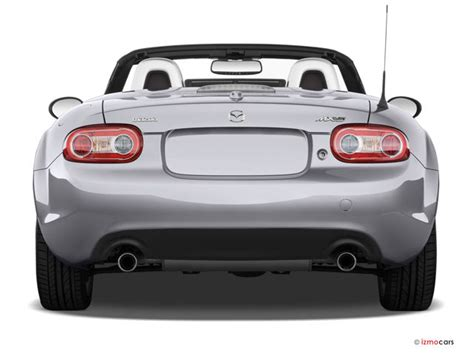 2009 Mazda Mx-5 Miata Prices, Reviews And Pictures