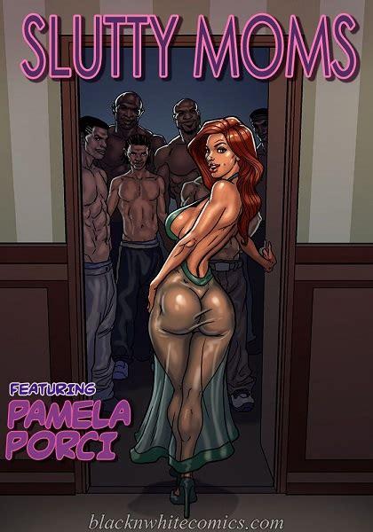 Blacknwhite Yair Slutty Moms Porn Comics Galleries