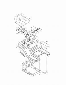 Craftsman Lt 1500 Deck Belt Replacement