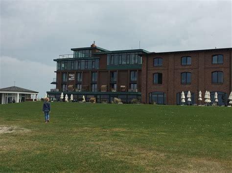 Photo0jpg  Bild Von Hotel Haus Am Meer, Norderney