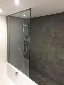 Bad Betonoptik Holz : schlafzimmer einrichten farben ~ Michelbontemps.com Haus und Dekorationen