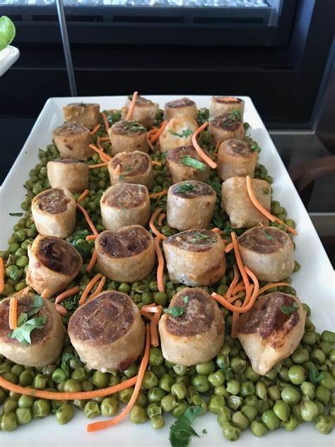 chaat party authentic indian street food catering