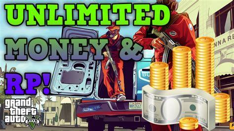 gta money rp unlimited solo glitches non patch drop pc xbox lobby ibtimes