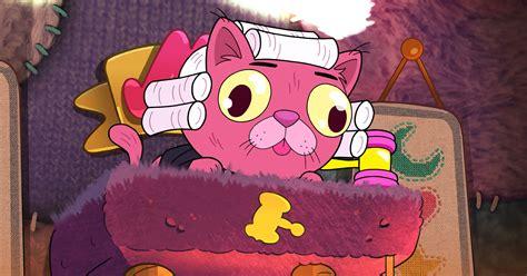 jon stewarts  cartoon kitty  gravity falls