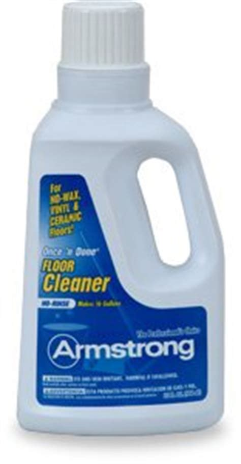 one and done floor cleaner amazon com armstrong once n done floor cleaner concentrate 128 oz 1 gallon pack of 4 home