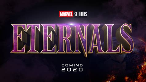 Marvel's 'The Eternals' Film Delayed: New update, Cast ...