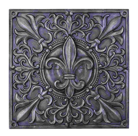 large square metal wall wall plate design ideas