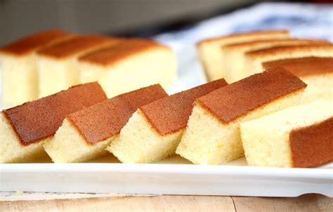 how to make sponge cake josephine s recipes how to make cotton soft sponge cake castella cake recipe