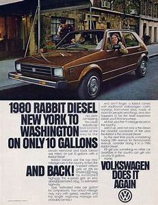 Diesel Doldrums  The 7 Slowest Cars Of 1980