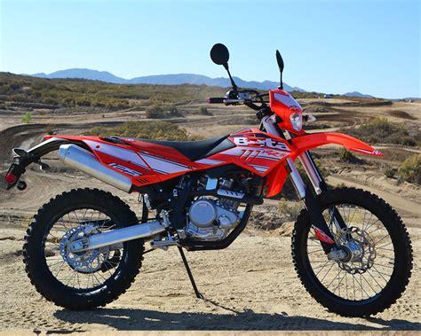 beta re 125 2017 beta 125 rr s dirt bike test