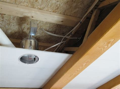 How To Put Recessed Lighting In Drop Ceiling Lighting Ideas