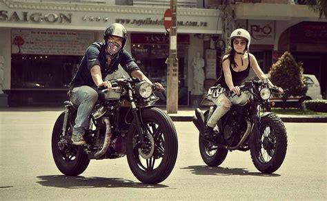 Raser Landstrasse by S A I G O N Bikes Motos Motocicletas Und