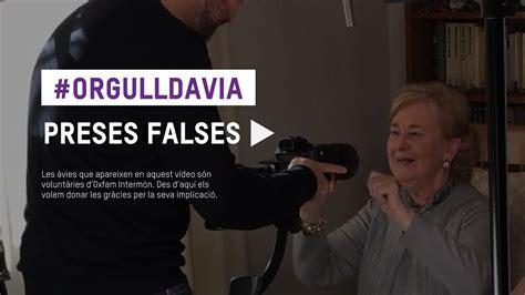 Preses falses #Orgulldavia - Oxfam Intermón - YouTube