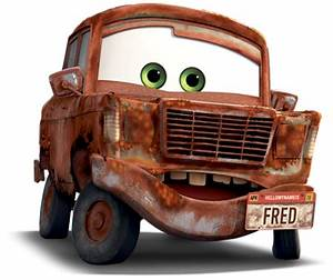 Fred Auto : fred cars disney wiki fandom powered by wikia ~ Gottalentnigeria.com Avis de Voitures