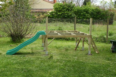 cabane de jardin pour les enfants nos r 233 nos d 233 cos