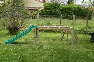 Maison Bois Pour Enfant : construire maisonnette en bois top prix maison bois en ~ Premium-room.com Idées de Décoration