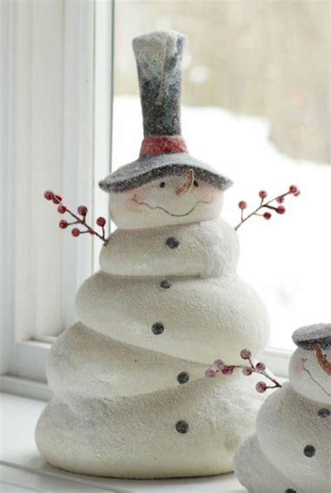 Weihnachtsdeko Fenster Selbstgemacht by Fensterdeko Zu Weihnachten 104 Neue Ideen