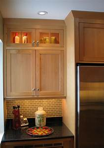 Canadian Wood Craftsman Kitchen Cabinets Custom Made in