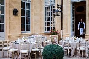 Hotel De Caumont Aix En Provence : h tel de caumont traiteur marseille la truffe noire ~ Melissatoandfro.com Idées de Décoration