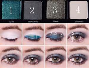 maquillage yeux mariage exemple tuto maquillage yeux bleus mariage