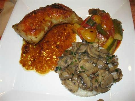 comment cuisiner des chignons frais cuisiner cuisse de poulet 28 images cuisse de poulet d