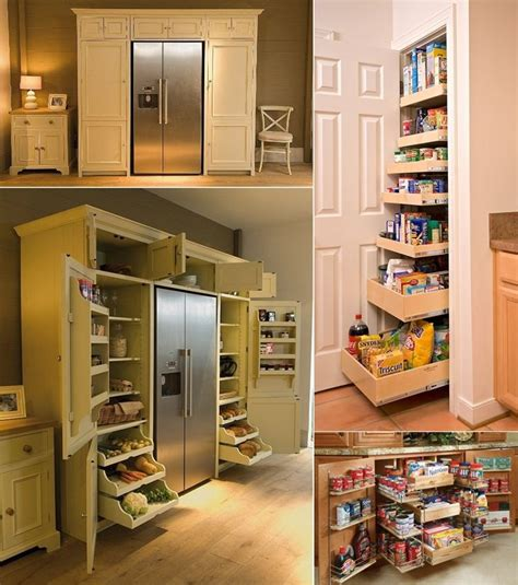 kitchen pantry organizers best 25 kitchen pantry design ideas on 2417