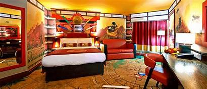 Legoland Ninjago Hotel Lego Rooms Resort Hotels