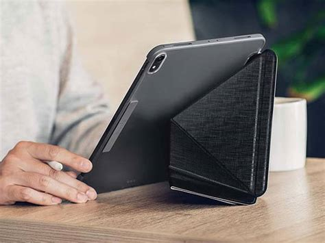 moshi versacover    ipad pro case gadgetsin