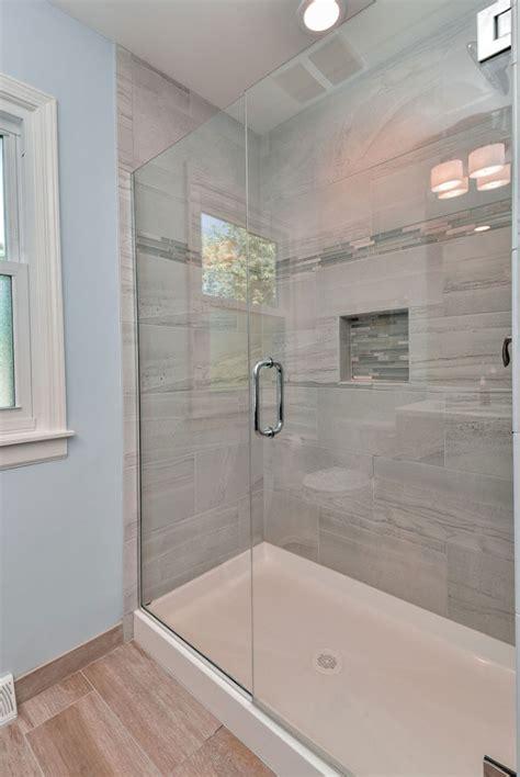 Bathroom Glass Door Ideas by 37 Fantastic Frameless Glass Shower Door Ideas Home