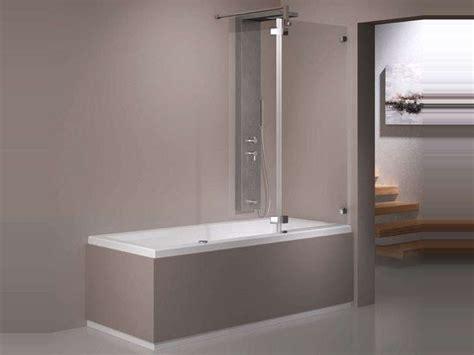vasche da bagno combinate vasche doccia combinate foto design mag