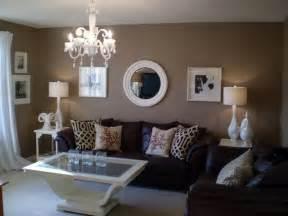 Brown Livingroom 25 Best Ideas About Brown On Leather Living Room Brown Brown