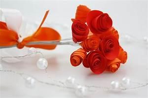 Blumen Aus Papier : blumen basteln aus papier ~ Udekor.club Haus und Dekorationen