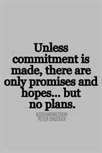 Quotes About Commitment Issues