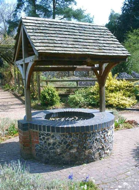 698 best Wishing Wells :: Water Gardens & Fountains images
