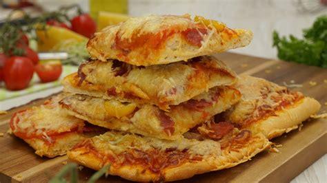 Klasiska picas mīkla - cep tagad vai sasaldē! - AZnašķi