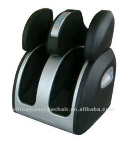 COMTEK Air Pressure Leg Massager With Heating and Rolling function RK-818