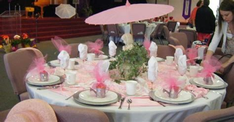 Celebrate Mothers Day Pretty Luncheon by Table At A Brunch Tea S Day