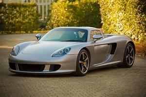 Achat Porsche : porsche carrera gt ~ Gottalentnigeria.com Avis de Voitures