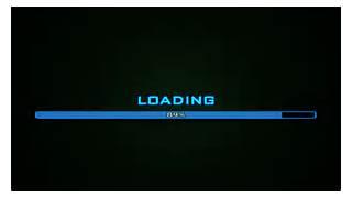 Loading bar intro Sony Vegas pro - YouTube  Loading