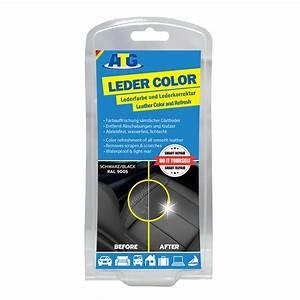 Leder Farbe Schwarz : atg leder color set farbe schwarz f rbt nicht ab atg ~ A.2002-acura-tl-radio.info Haus und Dekorationen