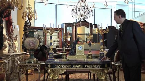 paramount classic furniture gallerys promo youtube