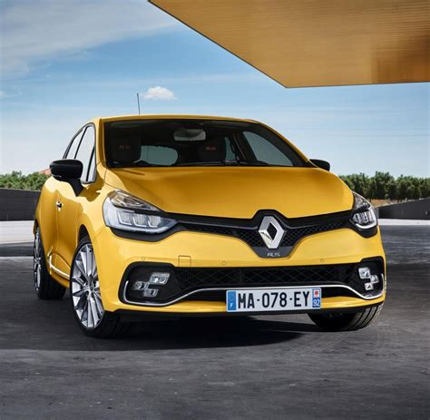 Gambar Mobil Renault Clio R S by Auto Modelle Neue Modelle Audi Bmw Vw Co Welt
