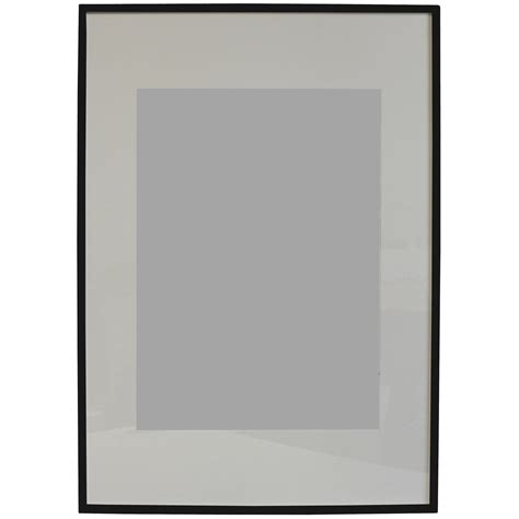cadre lario 70 x 100 cm noir noir n 176 0 leroy merlin