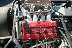 Sold  16 Valve Twin Cam Toyota World Sports Racer For Sale