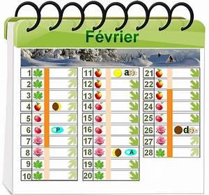 Calendrier Lunaire Jardinage : 25 best ideas about calendrier lunaire jardin on ~ Melissatoandfro.com Idées de Décoration