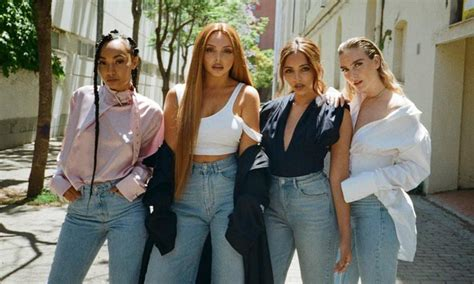 cardi b woman like me little mix simon cowell says little mix didn t want to record nicki
