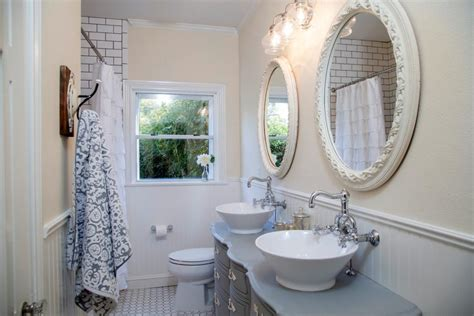 Top 10 Fixer Upper Bathrooms  Daily Dose Of Style