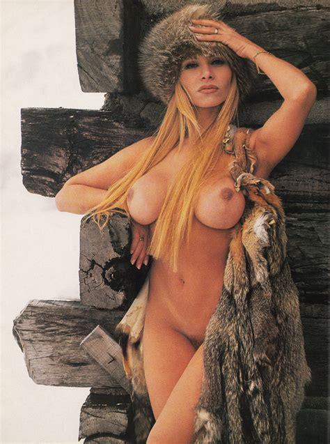 Retro P Alejandra Prad N En Playboy Poringa