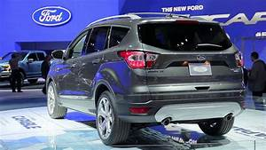 Will 2019 Ford Escape Hybrid Review Have Manual
